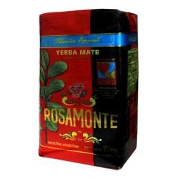 "Yerba Mate ""Rosamonte""  Especial 500g"