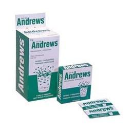 Sobre de sal de Andrews und