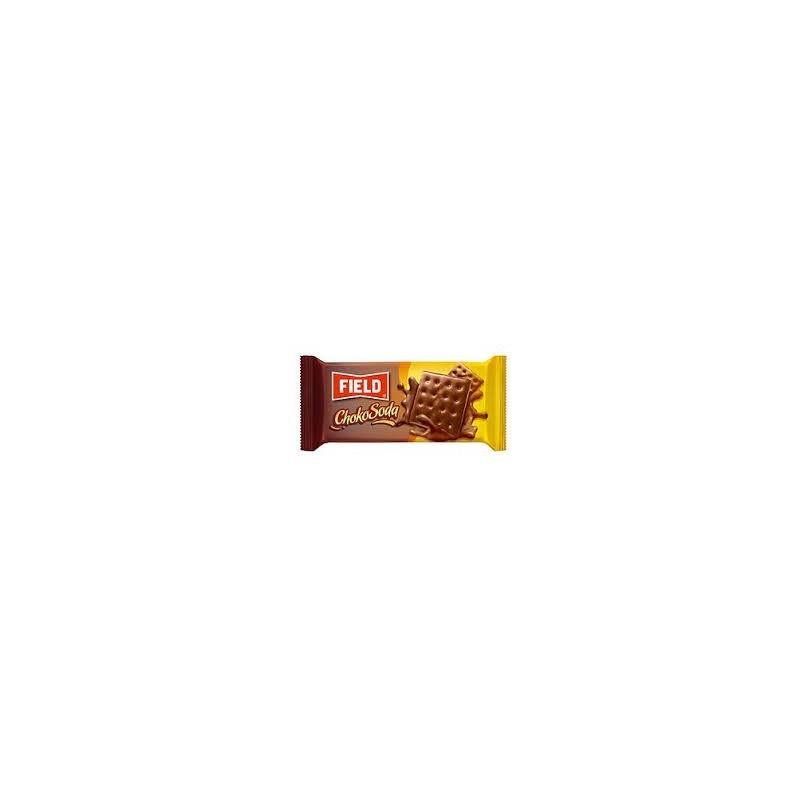 Galleta Soda Choco 32g
