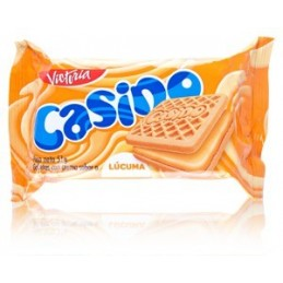 Biscuit sucré Casino Lucuma 1pc - 32g