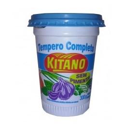 Condiment Tempero complet avec poivre 300g