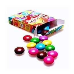 Lentejitas de Nestlé 1und