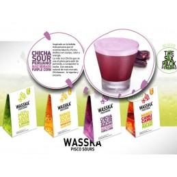 Wasska - Pisco Chicha Morada
