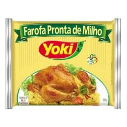 Farofa Pronto Yoki
