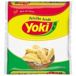 Polvilho Azedo Yoki