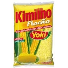 Kimilho Floçao Yoki 500g