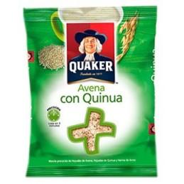 Avoine Quaker avec Quinoa 380g