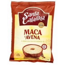 Maca Avena - Santa Catalina  170gr