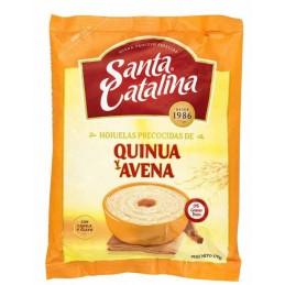 Quinua avena - Santa Catalina  170gr