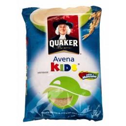 Avena Kids Quaker sabor a plátano 270g