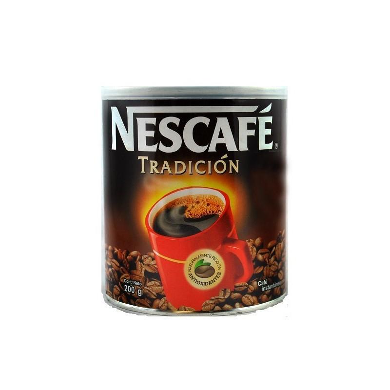 Café Nescafé grande