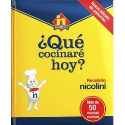 Livre de cuisine péruvienne Nicolini